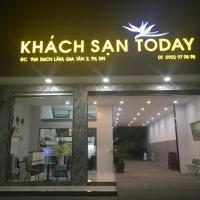 Khách Sạn Today, hotel in Xã Gia Tân
