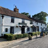 The Angel Inn, Heytesbury