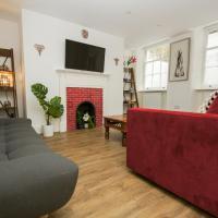 Montpelier Apartment