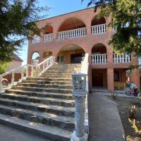 Guest House on Zelenaya 3