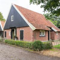 Cozy Apartment in Enschede near Forest