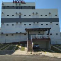 Hotel Viracopos de Indaiatuba, hotel em Indaiatuba