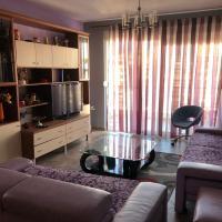Xhoi Apartment Tirana