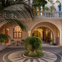 Casa Delfino Hotel & Spa