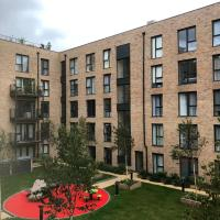 New modern flat