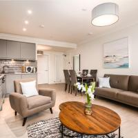 Stafford St Luxury Central Apartment