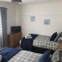 Cosin Close Serviced Accommodation