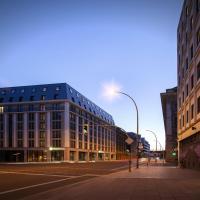 Holiday Inn Express - Berlin - Alexanderplatz
