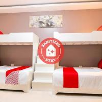 OYO 484 Gonzala Suites, hotel in Carmen