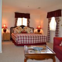 Double H Ranch Bed & Breakfast