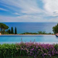 Villa Riviera, khách sạn ở Lavagna