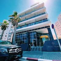 AZIMUT Hotel Medi Terre Netanya, hotel in Netanya