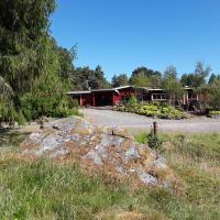 Valhalla Lodge