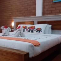 Elephant Hide villa