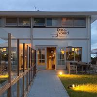 Strandhotel Om de Noord, hotel in Schiermonnikoog