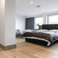 Finchley Modern Studio Apartments S