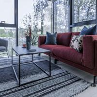 Small Studio with Balcony