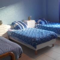 Les chambres de la Bosse, hotel in La Bosse