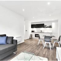 BRAND NEW Luxury Apartment- Birmingham City Centre