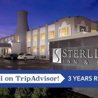 スターリング イン & スパ、ナイアガラ・フォールズのホテル