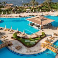 Siva Sharm Resort & SPA, hotel near Sharm el-Sheikh International Airport - SSH, Sharm El Sheikh