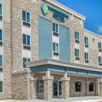 WoodSpring Suites Austin Georgetown