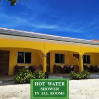 JPH resort, hotel in Malapascua Island