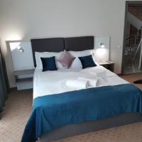 Vila Blue Salin ****, hotel in Turda