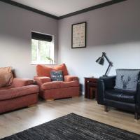 Switchback Stays Marina Apartments
