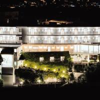 Hotel le Rocce