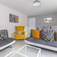 OPP Serviced Apartments - Jewellery Quarter Birmingham City Centre Sleeps 6