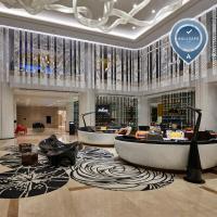 Pullman Kuala Lumpur City Centre Hotel & Residences