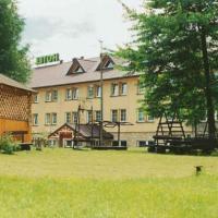 Hotel Janina