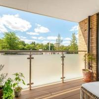 Charming 1-Bed Apartment in Richmond, Hotel in London