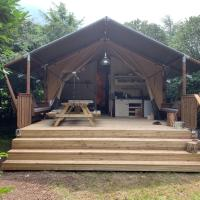 Glamping Wolfskuilen
