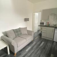 One Bedroom Flat Sutton Coldfield