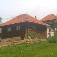 Etno selo Munic
