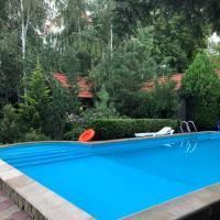 Аркадия, готель у Скадовську