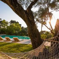 Ionian Garden Villas I