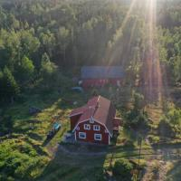 Holiday home in Småland