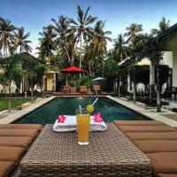 Shu Villa Lombok