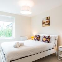 Niksa Serviced Accommodation Welwyn Garden City- One Bedroom