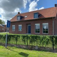 familieverblijf De groene Specht, hotel in Sluis