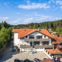Allgäu-Hotel-Elbsee