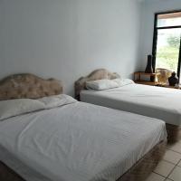 OYO 3890 Wisma Sarongge Syariah, hotel in Cianjur
