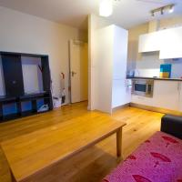 Modern 2 Bedroom Flat for up to 2 people in the heart of Bristol