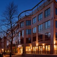Mövenpick Hotel The Hague ''opened 1st of June 2020'', hotel em Haia