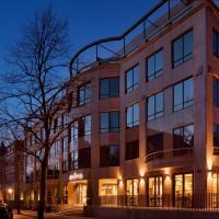 Mövenpick Hotel The Hague ''opened 1st of June 2020''