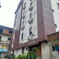 Hotel Aman, hôtel à Patna