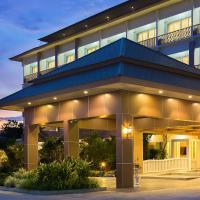 Swan Lake Hotel Sattahip, hotel near U-Tapao Rayong-Pattaya International Airport - UTP, Ban Khlot